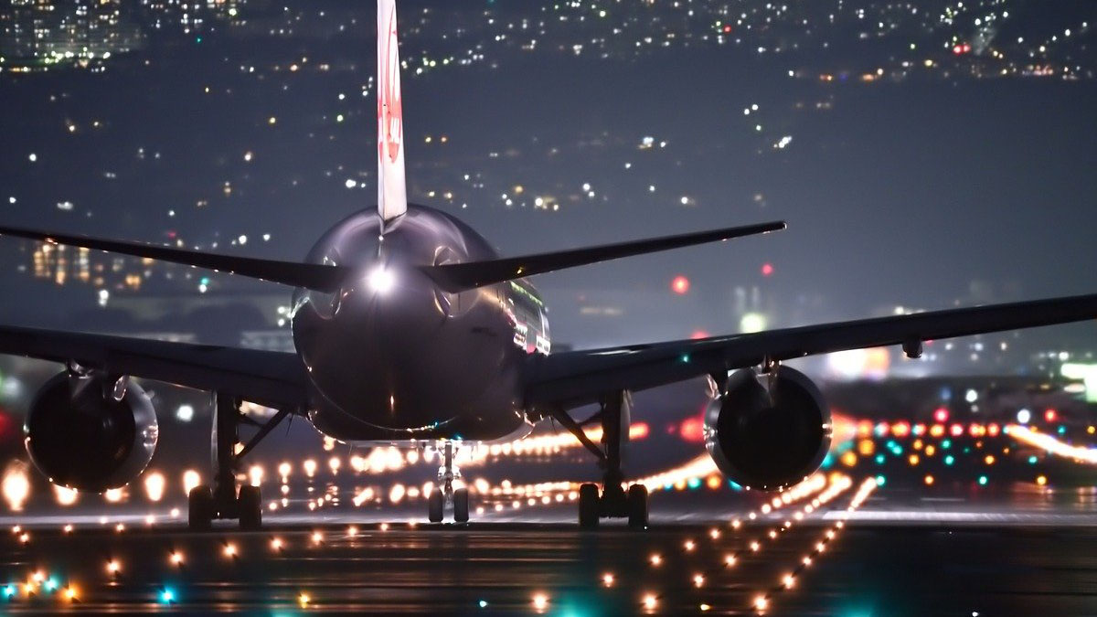 Welcome to the ultimate and popular IATA Codes quiz?