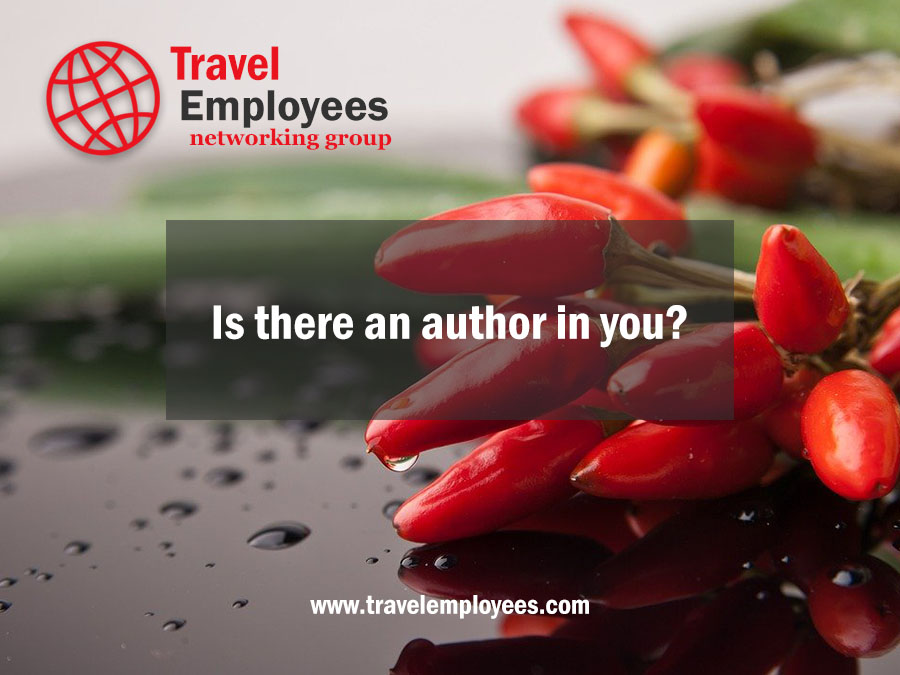 Do you want to be a Guest Author?