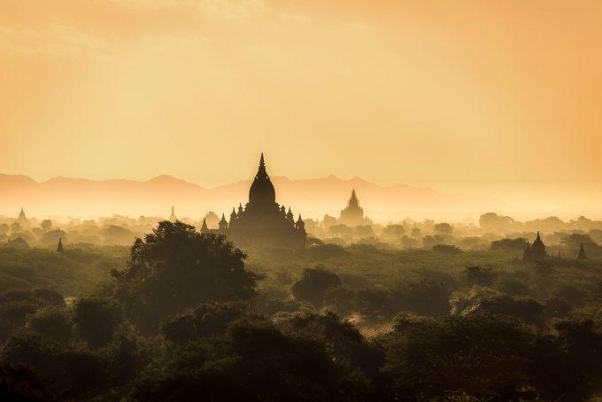 Memories from Myanmar
