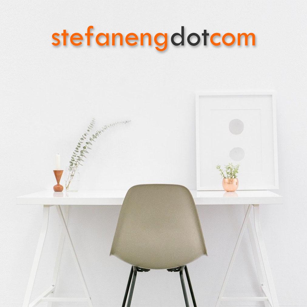 Stefan Eng Dot Com