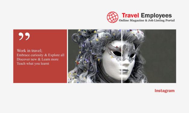Travelemployees on Instagram